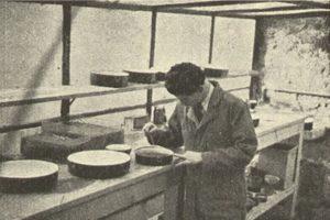 Εργαστήρια Τμήματος Ανθελονοσίας. Δεκαετία 1930