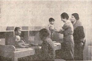 Η πρότυπος υγειονομική οργάνωση Αμπελοκήπων