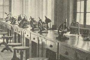 Εργαστήρια της ΥΣΑ. Δεκαετία 1930
