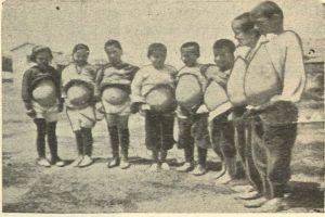 Η Ελονοσία εν Ελλάδι 1930 - 1940